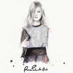 Moda w rysunkach Esra Roise