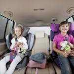 Pierwszy fotelik – jakie foteliki samochodowe wybrać?