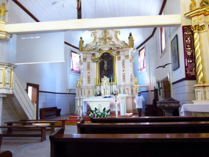kościół_wnętrze