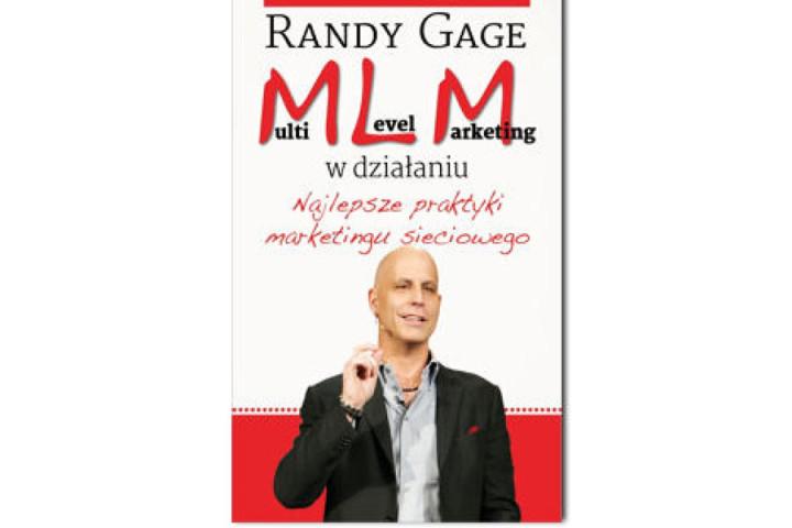 Randy Gage mlm